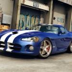 Dodge Viper SRT10 (2)