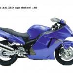 Honda-CBR1100XX-SuperBlackbird-1999