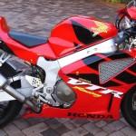 Honda VTR 1000 SP01