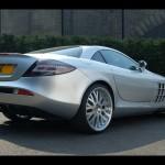 Mercedes SLR (1)