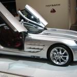 Mercedes SLR (10)