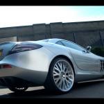 Mercedes SLR (2)