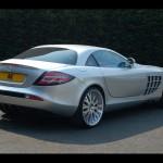 Mercedes SLR (3)