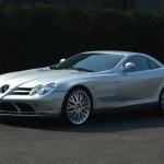 Mercedes SLR (4)