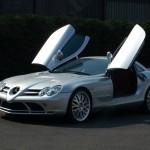Mercedes SLR (5)