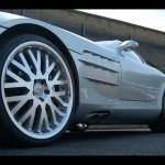 Mercedes SLR (6)