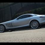 Mercedes SLR (7)