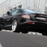 Mercedes SLR (9)