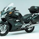 Moto - Honda Pan-European 1