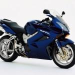 Moto - Honda VFR