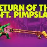 pimpslap