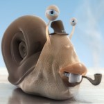 Bob_The_Snail