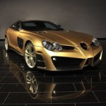Mansory_Gold