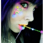 Painted_Face