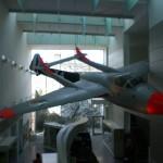 aviao-da-ii-guerra-museu-de-dublin
