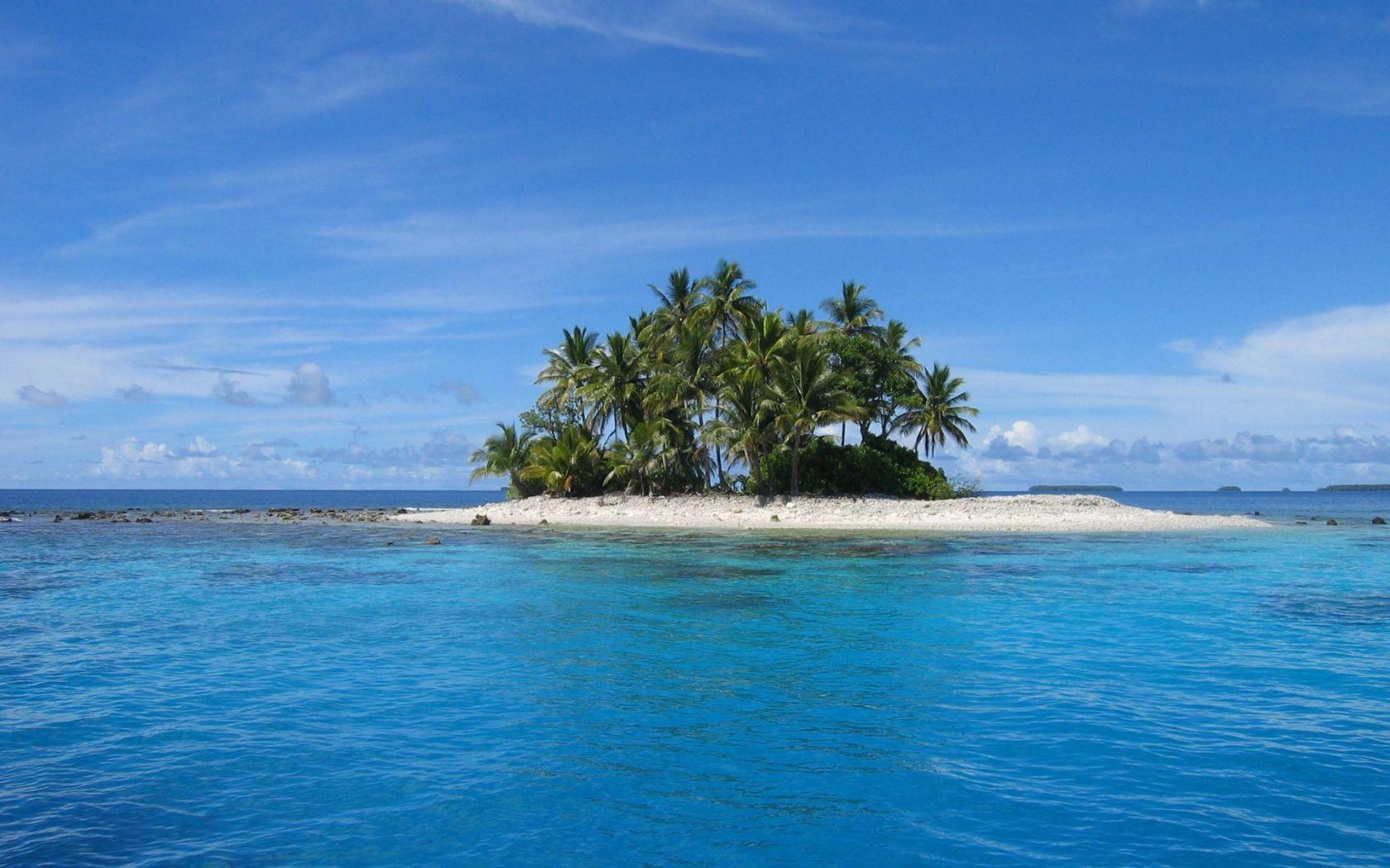 ilha-paradisiaca_1243_1680x1050 – Só Papel de Parede Grátis