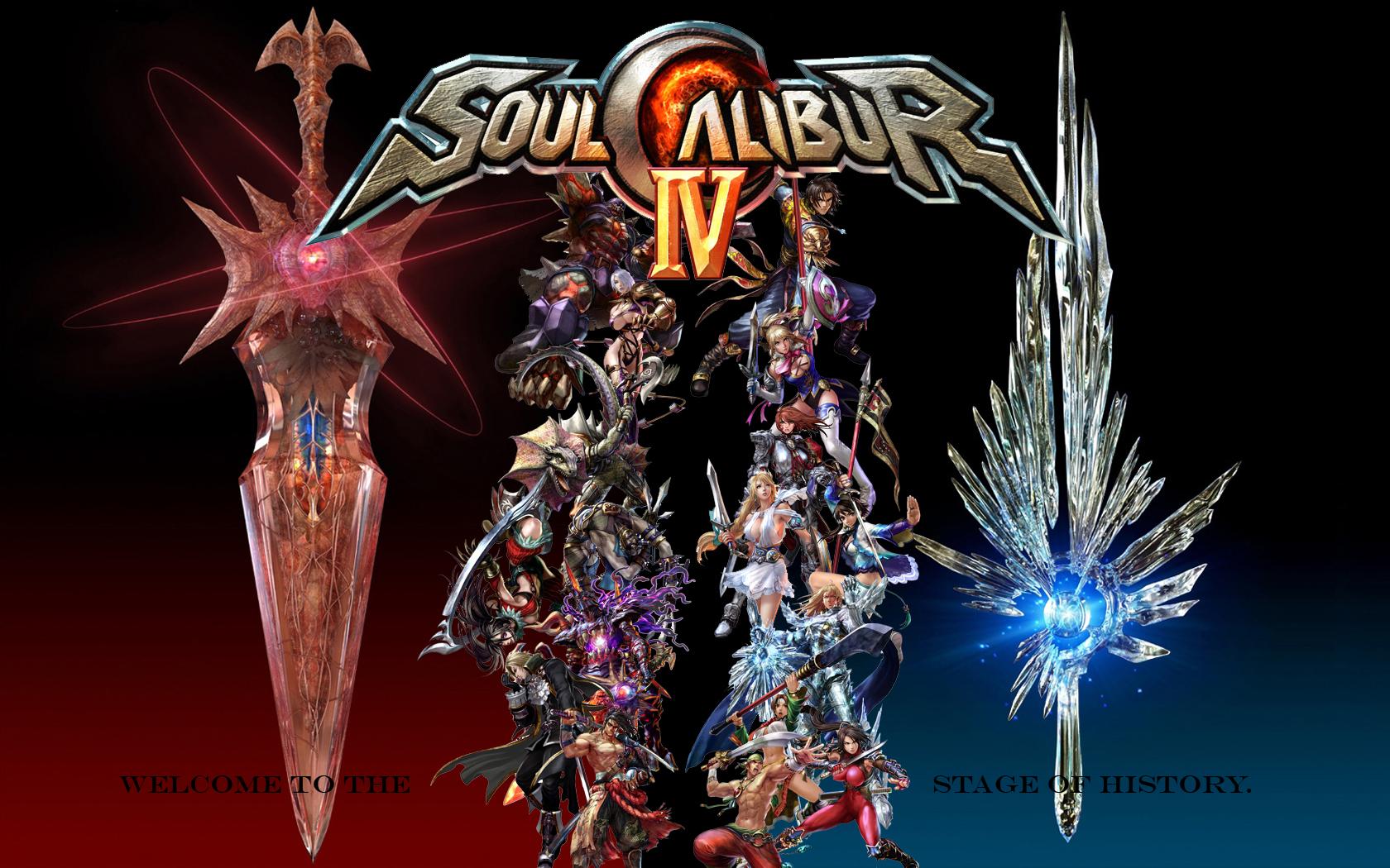 Soul Calibur 3 Para Pc