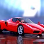 Carros - Ferrari Turbo