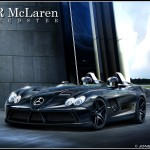 SLR_McLaren_SPEEDSTER_by_jonsibal