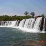 MT tesouro cachoeira do jatoba batovi