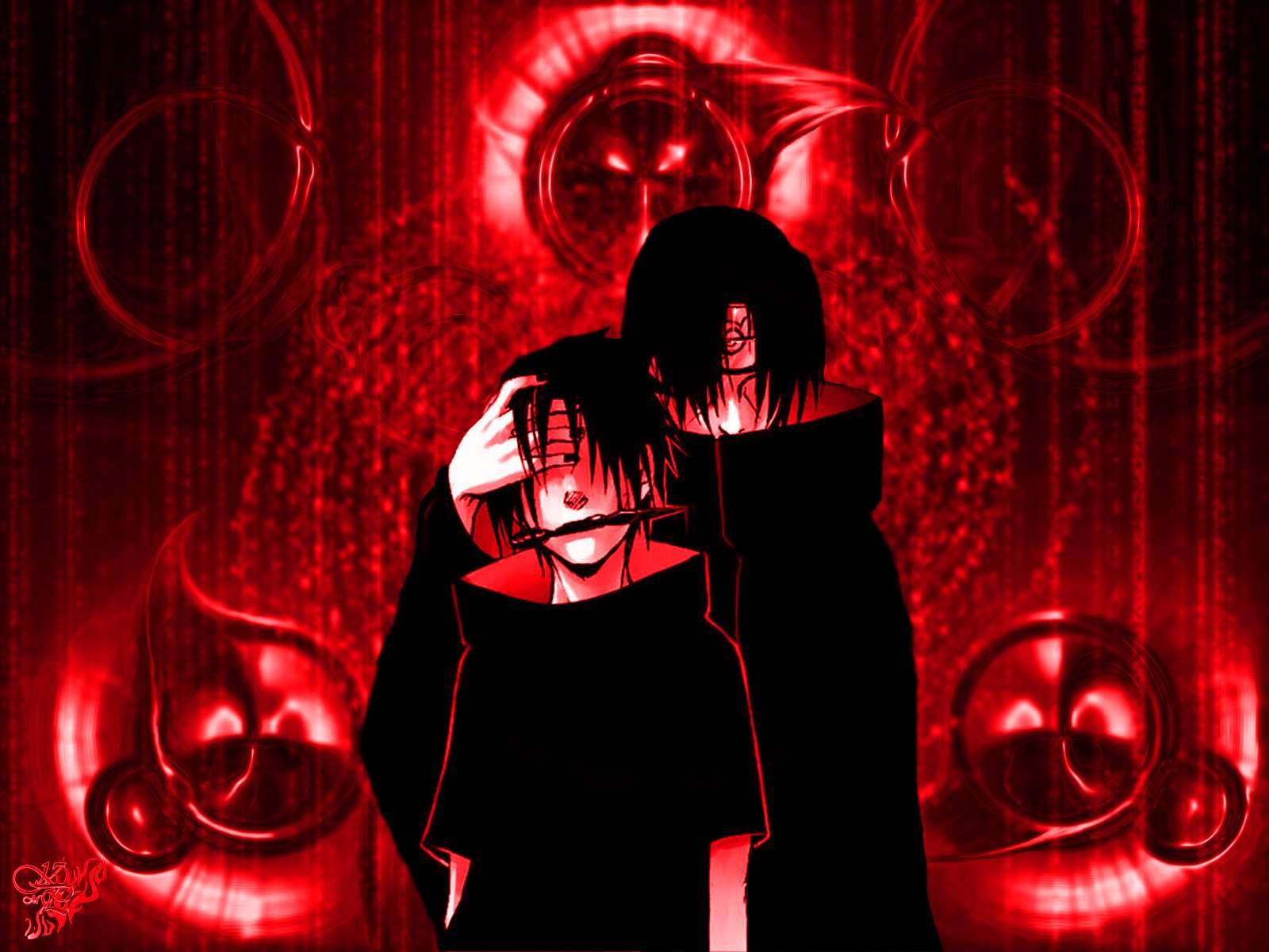 Anime Naruto Wallpaper 10