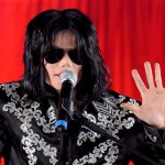 Michael Jackson press conference