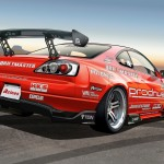 S15 Time Attack Vexel