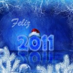 New year wallpaper 2011 - 8