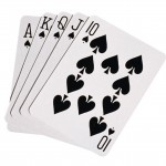 royal_flush_banner_stand_picture