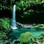 Dominican Waterfall 1600x1200