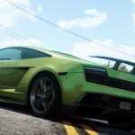 Lamborghini Gallardo LP570 4 Superleggera - NFS Hot Pursuit