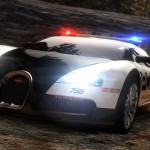 Need For Speed Hot Pursuit - Bugatti Veyron