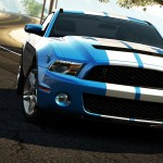 Need For Speed Hot Pursuit - Ford GT500