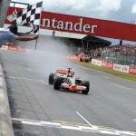 BRITISH GRAND PRIX F1/2008 - SILVERSTONE 06/07/2008