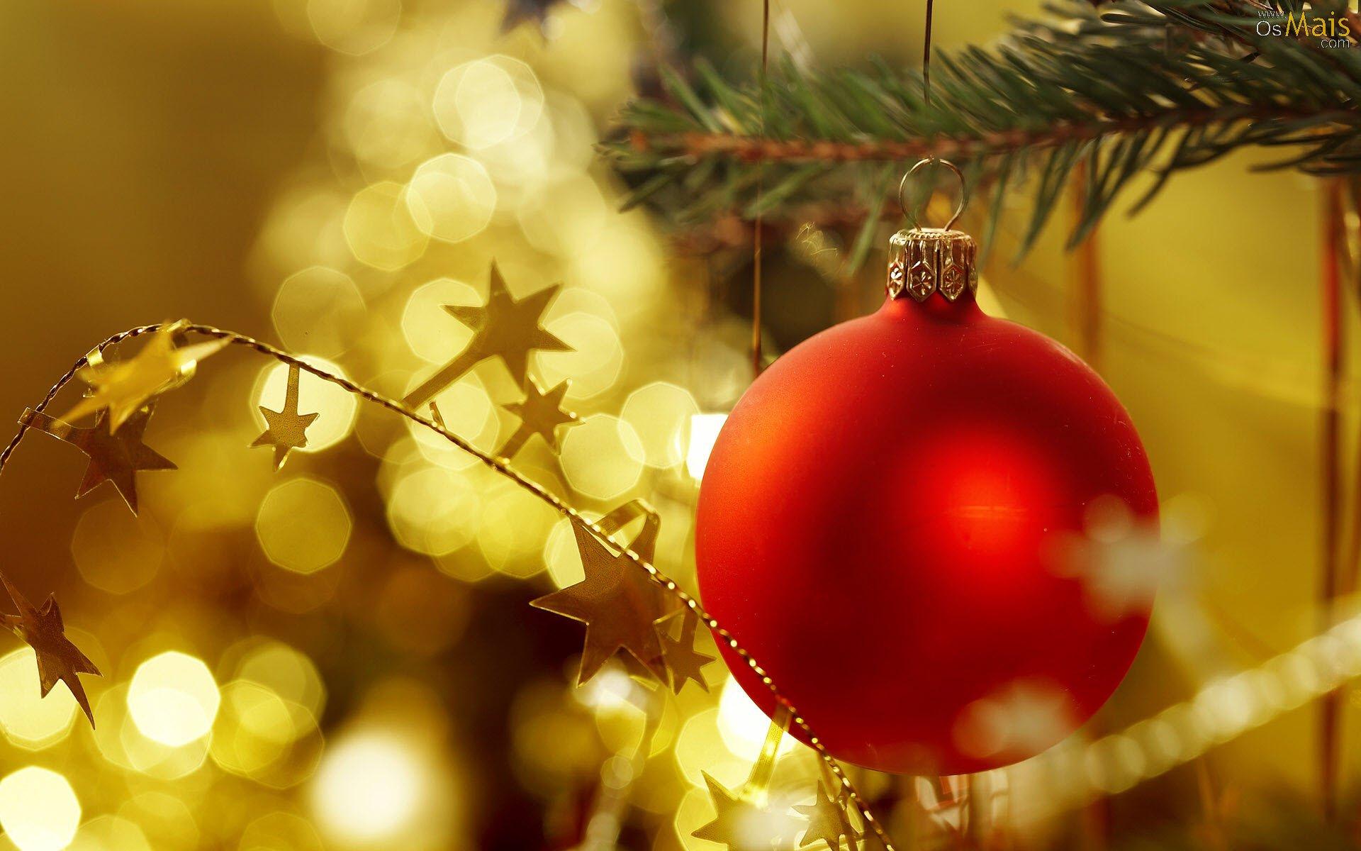 Papel de Parede Natal 2012 – 2013