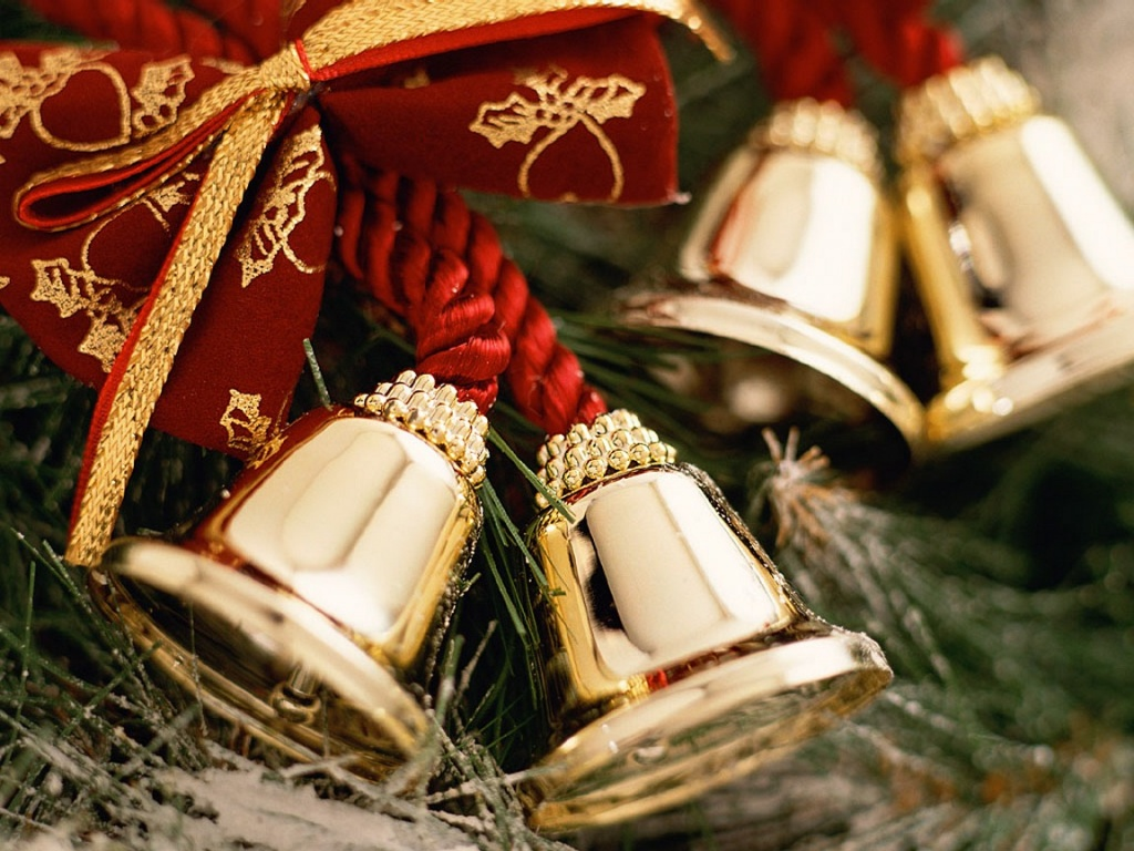 Já é Natal, boas festas e um ótimo ano novo…