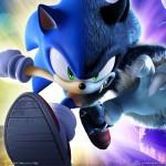 Wallpaper - Sonic