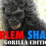 Harlem Shake Gorilla Thumbnail