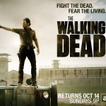 The Walking Dead - Season 3 - Poster Art - Frank Ockenfels/AMC