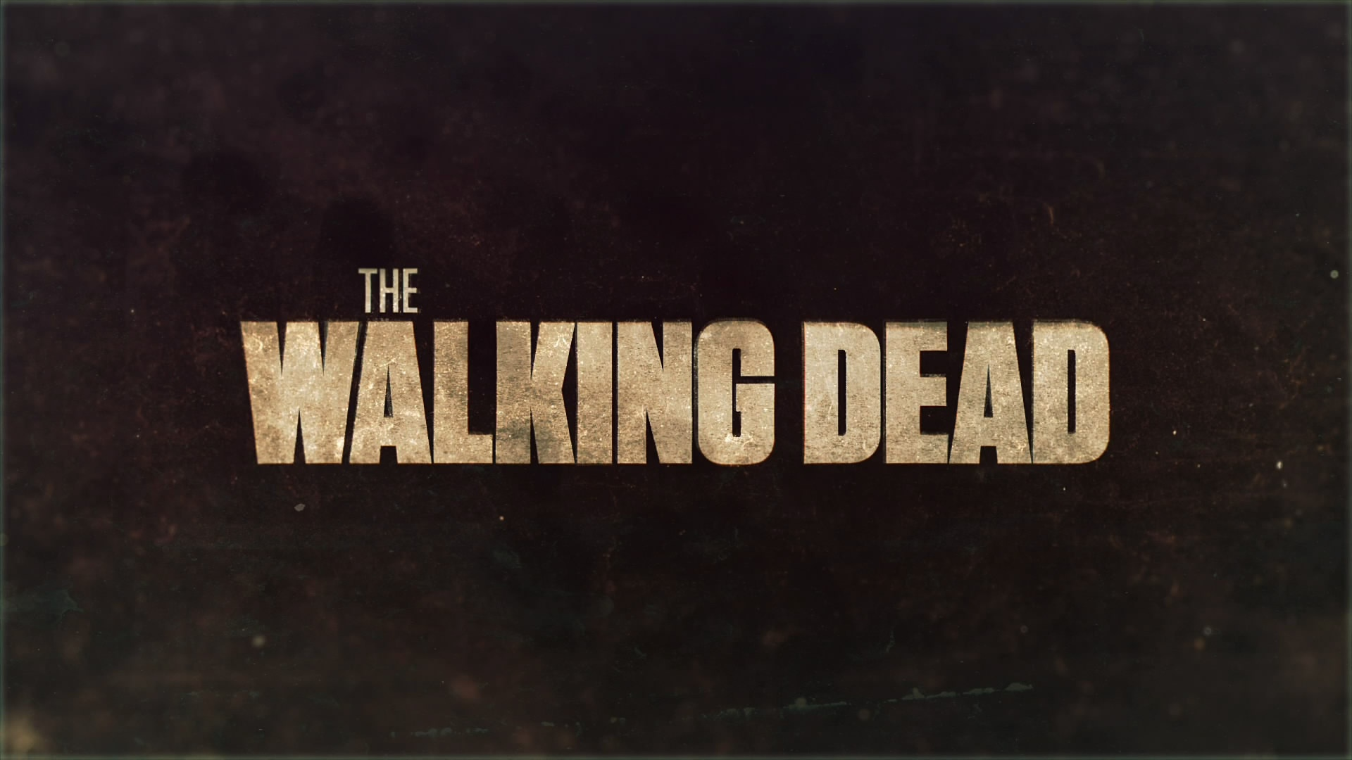 Download The Walking Dead Papel de Parede #2