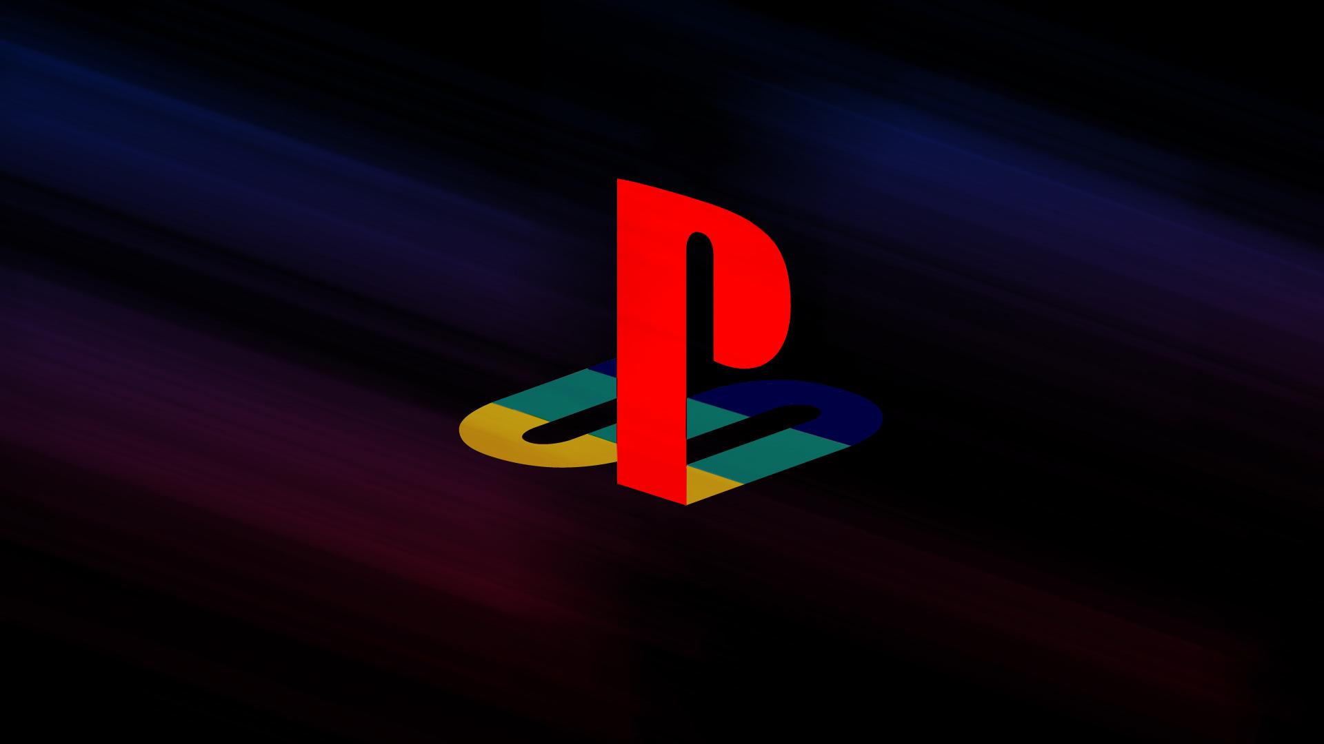 Papel de parede Playstation