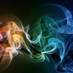 Cores e Fumaça