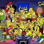 Abertura os Simpsons