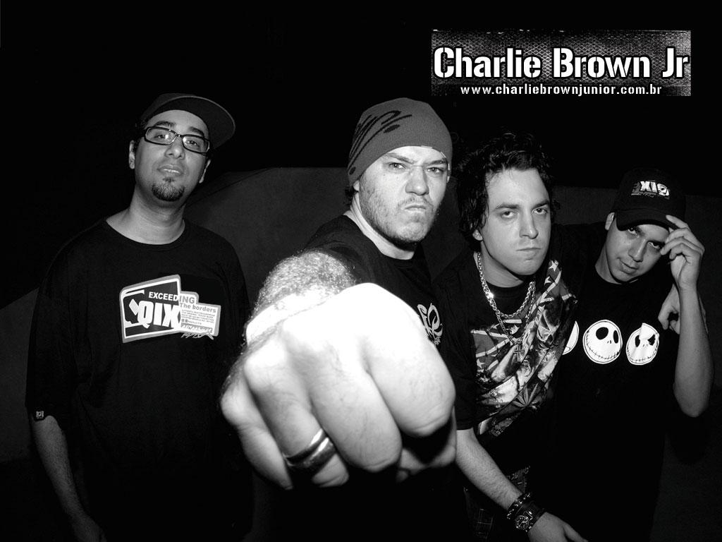 charlie brown jr 5 Vem Ser Minha – Charlie Brown Jr – Mp3