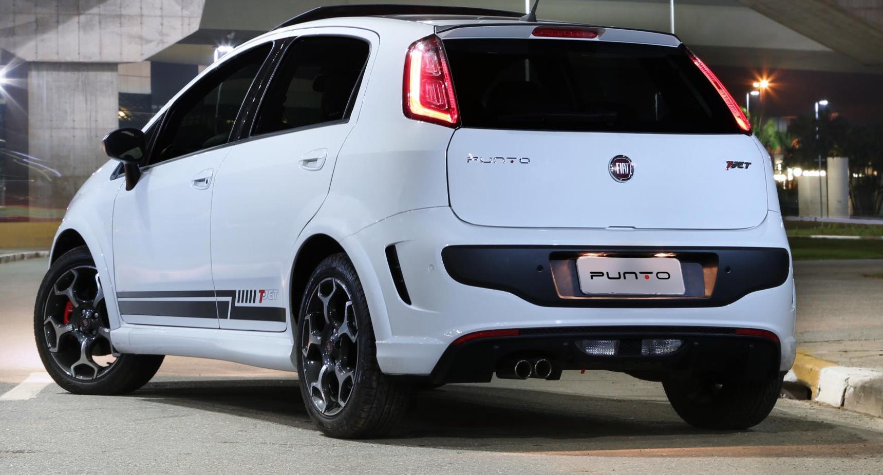 Carros FIAT (Palio, Uno e Punto)