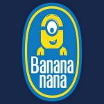 Minion - Banana