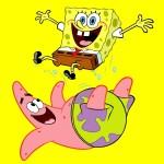 Bob Esponja - Spongebob Wallpaper