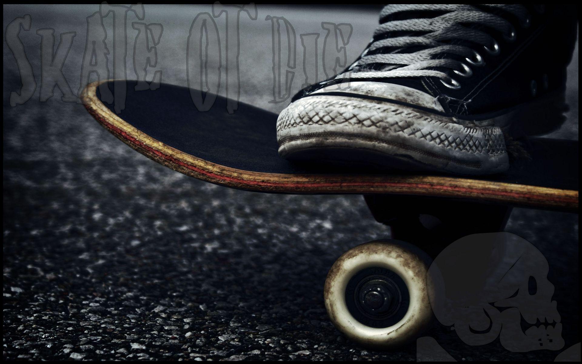 Skate e Skatistas