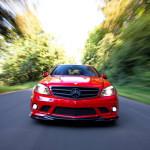 Papel-de-Parede-Mercedes-Vermelha
