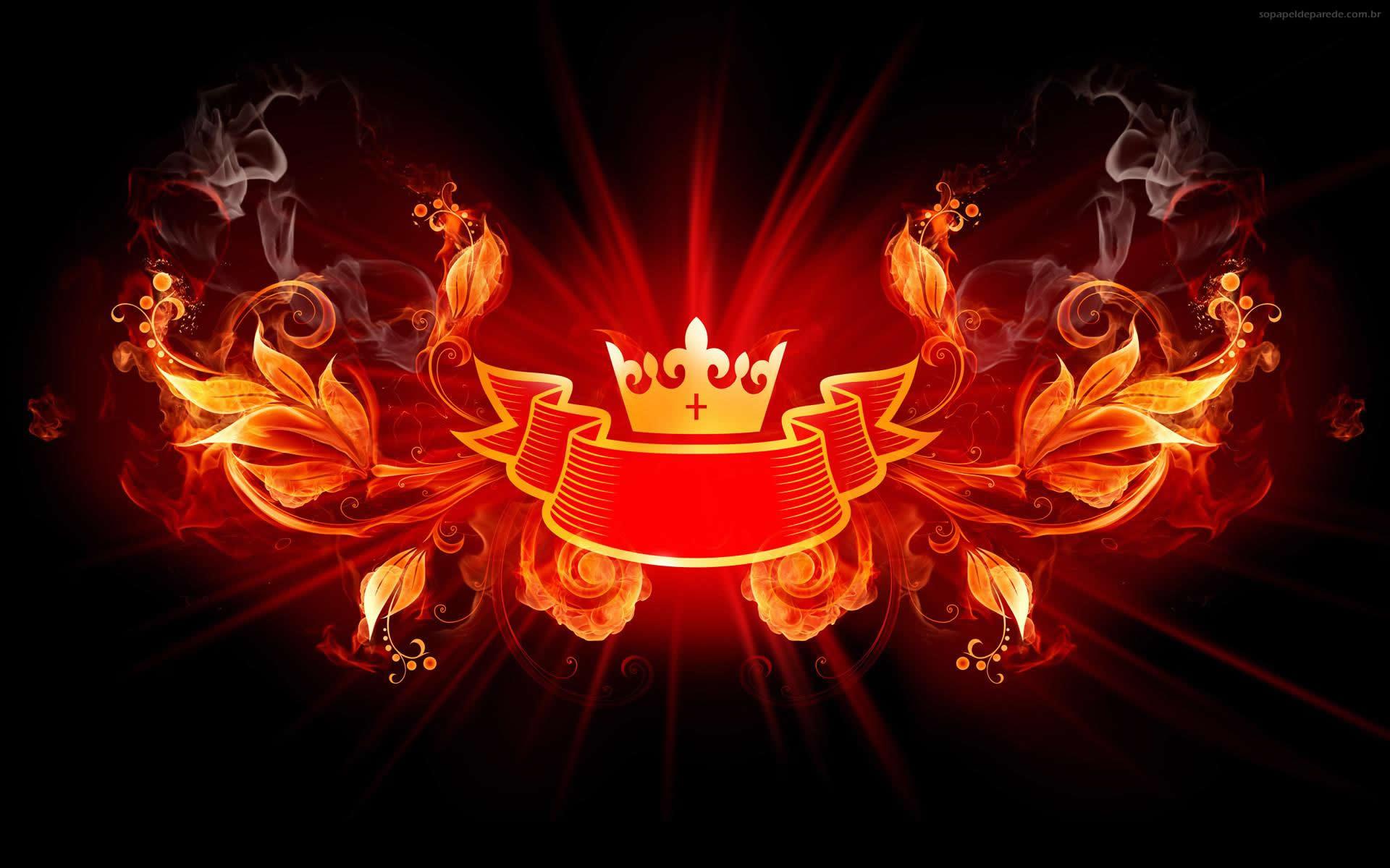 papel-de-parede-fogo-fire-wallpapers-06-king-rei